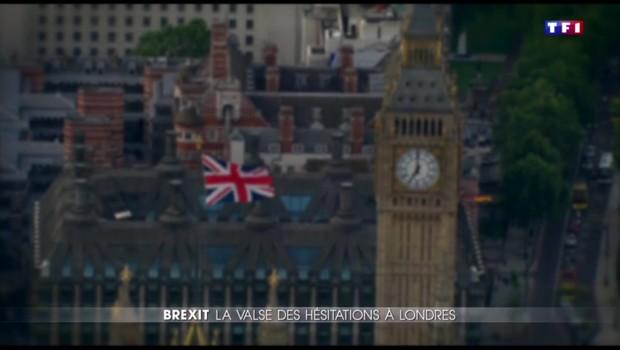 Brexit : la peur du vide