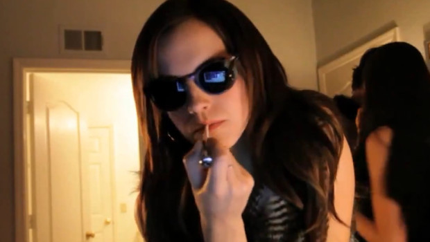 Emma Watson dans The Bling Ring de Sofia Coppola