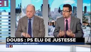 """""""Le FN est un danger sur n'importe quelle élection"""" pour le député PS Bachelay"""