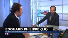 """Nicolas Sarkozy, Alain Juppé, une """"hostilité franche"""" ?"""
