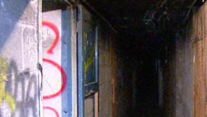 TF1/LCI Cave Bobigny homme retrouvé mort