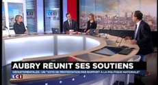 """""""Un plan d'investissement privé et public pour relancer la croissance"""", JM Germain (PS)"""