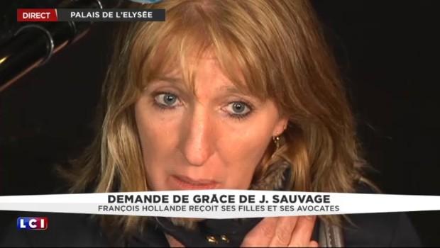 """Vers une grâce de Jacqueline Sauvage : """"Il rendra sa décision très prochainement"""""""