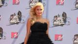 Paris Hilton sage comme une image en prison
