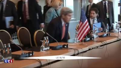 """Bachar al-Assad déterminé à """"reconquérir toute la Syrie"""""""