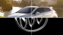 Buick Encore 2012 teaser 3