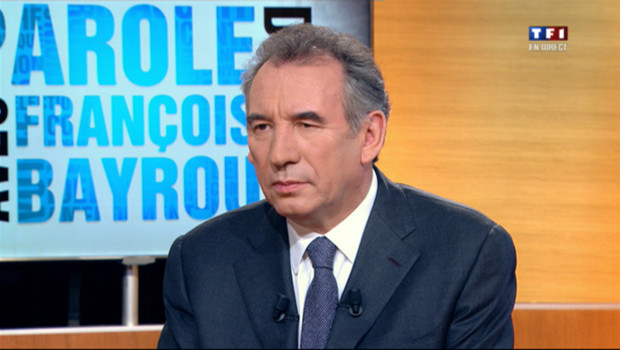 François Bayrou, invité de Parole directe le 24 novembre 2011