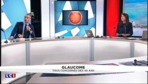 Glaucome : un million de personnes atteintes en France dont plus de 40% l'ignore