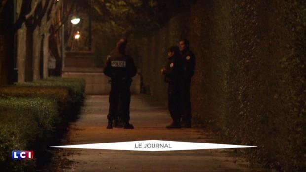 Homme arrêté à Disneyland : garde vue prolongée mais piste terroriste écartée
