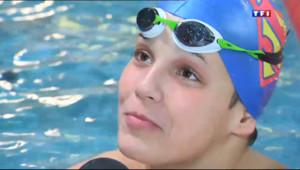Le 13 heures du 9 janvier 2014 : Le r� olympique de Th�Curin, 13 ans et handicap� 1061.3069999999998