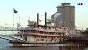 Les plus beaux fleuves du monde : le grand Mississipi