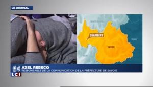 Neige : le point sur la situation samedi soir en Savoie