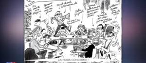 Après Charlie Hebdo, la légèreté : Catherine Meurisse raconte sa rencontre avec Charb et Cabu