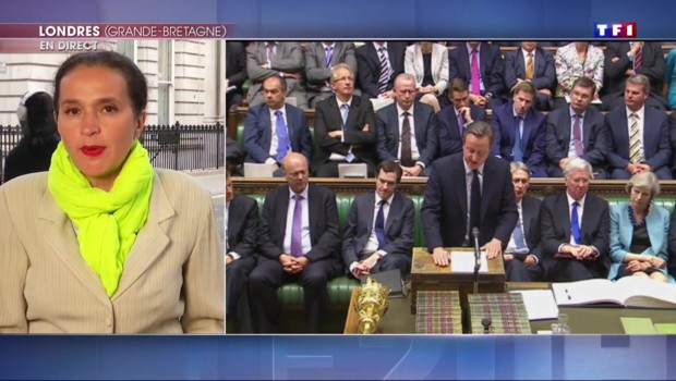 Brexit : La Grande-Bretagne va-t-elle quitter l'Union Européenne ?