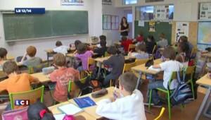 La réforme des rythmes scolaires assouplie à la rentrée 2014
