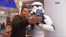 Le 13 heures du 4 septembre 2015 : Star Wars 7 : - 1382