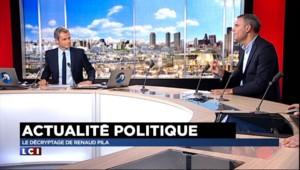 Migrants : comment ce dossier pèse sur la stratégie de Hollande ?