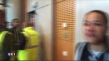 Une vidéo du PDG d'Air France datant d'il y a un an met de l