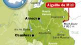 Mont-Blanc : 251 personnes évacuées par hélicoptère après une panne de téléphérique