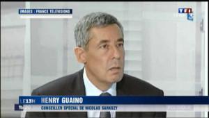 """Karachi: Sarkozy n'est """"en rien concerné"""""""