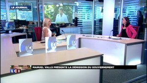 Manuel Valls savait qu'il serait difficile de gérer Arnaud Montebourg