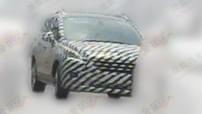 Peugeot 3008 2012 scoop