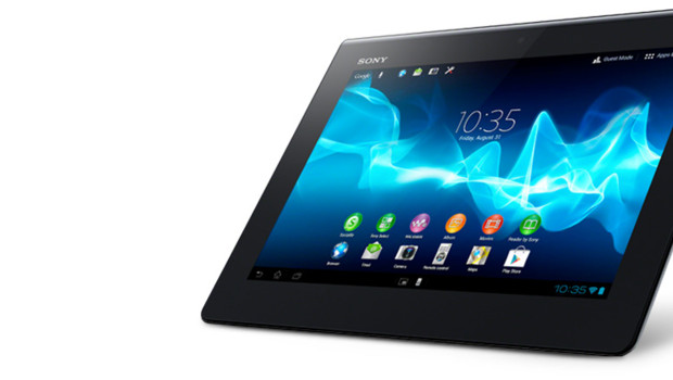 Sony Tablette Xperia S