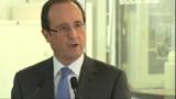 Hollande pense à augmenter le smic en fonction de la croissance