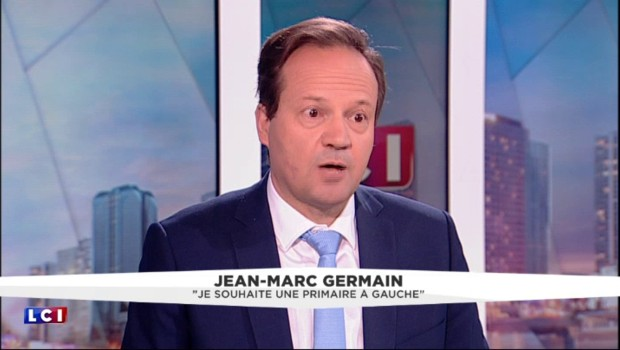 """Germain : """"Je ne suis pas fataliste, je pense que la gauche peut réussir"""" en 2017"""