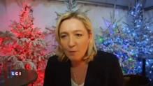 """Jihadistes : pour Marine Le Pen, """"il ne faut pas attendre qu'ils passent à l'acte"""""""