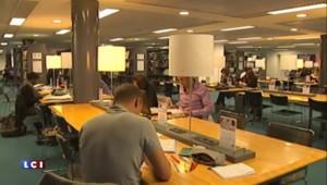 Les universités confrontées à une hausse importante du nombre d'étudiants
