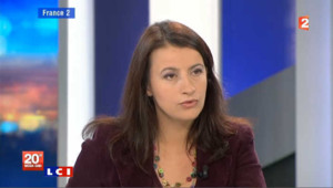 Négociations écolos-PS : il n'y a pas d'ultimatum, assure Duflot