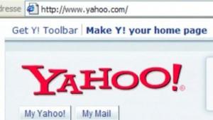 TF1-LCI, le site Yahoo.com