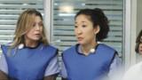 Grey's Anatomy saison 9 : une nouvelle interne à l'hôpital