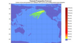 Séisme au Canada : le tsunami atteint Hawaï