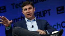 Anthony Noto, le directeur financier de Twitter