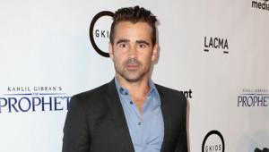 Colin Farrell à Los Angeles le 29 juillet 2015