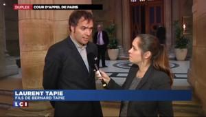 """Crédit Lyonnais : """"Le nom Tapie a été décrédibilisé au point de devenir une injure publique"""""""