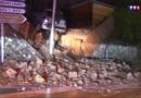 Intempéries : nuit cauchemardesque dans les Alpes-Maritimes, 16 morts et 3 disparus