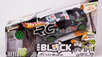 Ken Block - Hot Wheels