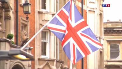 Le 20 heures du 6 mai 2015 : Élections législatives : boom économique pour la Grande-Bretagne au détriment des plus pauvres - 874