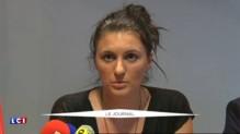 Nice : la policière confirme ses dires lors d'une conférence de presse
