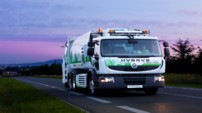 Photo 6 : Renault Trucks : L'hybride fait son chemin