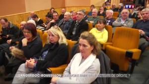 Régionales : que vont faire les électeurs de droite dans la région Languedoc-Roussillon-Midi-Pyrénées ?