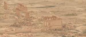 Syrie : Palmyre libérée des griffes de Daech