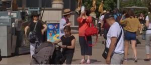 Tourisme en crise : attentats, grèves, intempéries... l'image de la France noircie