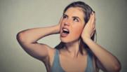 cris voisins bruit colere