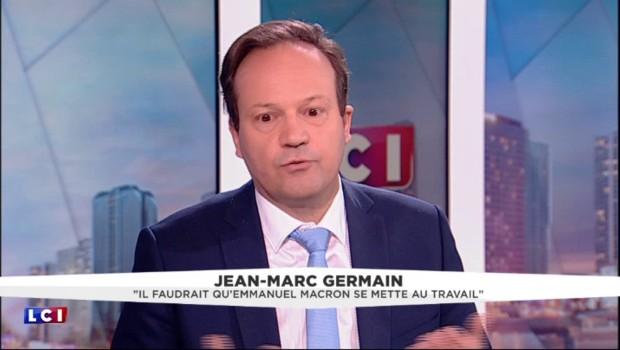 """Jean-Marc Germain : """"Je souhaite une primaire à gauche"""""""