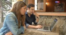 Le 13 heures du 28 août 2015 : En Corse, les jeunes diplômés créent de petites entreprises pour rester travailler dans l'île de beauté - 1098
