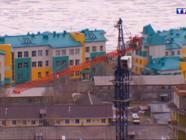 """Le 20 heures du 6 mai 2015 : Russie : Khanty-Mansiysk, """"Eldorado"""" du pétrole et vitrine pour le pays - 1039"""